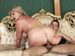 Passionate honey is totally fuckable
