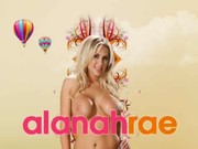 Alanah Rae - Intro official site